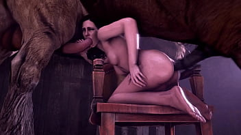 Witcher SFM Compilation