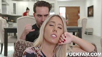 Hot big boob bennett - Paisley bennett supervised stepsibling sex