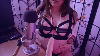 EROTIC JOI - ASMR Before Going To S.