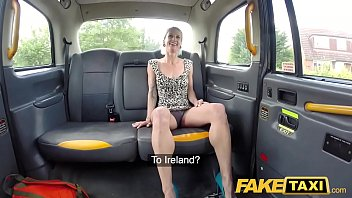 Fake Taxi Big Facial For Horny Tattooed German Tourist Luna Toxxxic