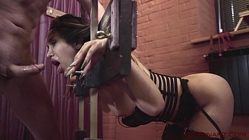 Streaming Video XDOMINANT 028 - THE ANAL INQUISITION WITH ROXY LIPS - XLXX.video