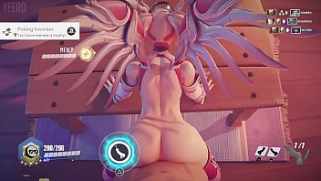 Mercy From Behind