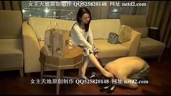 Chinese Femdom 01