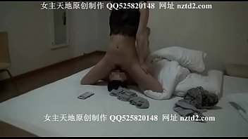Chinese Femdom 01 thumbnail