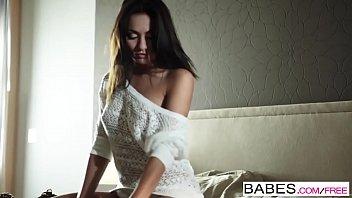 Babes - La Morena Hermosa starring Michaela Isizzu clip