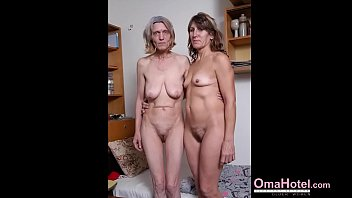 Mature grannies videos - Omahotel great picture compilation of hot grannies