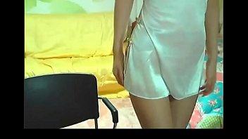Find women in silk satin lingerie - Sexy web cam videos korean winktv