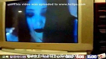 Korean girl naked