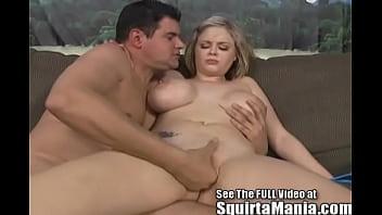 Porn Queen Katie Kox Is A Hot Ass Fuckin Squirt Box