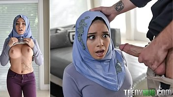 Aaliyah Hadid In Teenage Anal In Her Hijab thumbnail