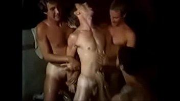 Gay ranch community Hey farm boy gets manhandled