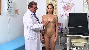Medicalfetish - Ashley Woods
