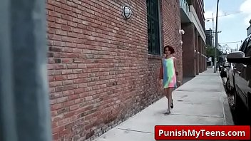 Put Out Or Get Out with Lola Fae clip-01 (Submissived)