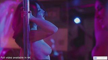 GIRLSWAY - Stripper Wants Her Money... Or Pussy - Kira Noir and Jade Baker 6 min