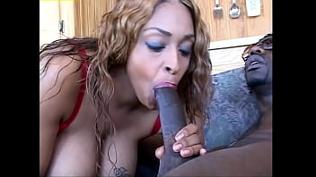 Ho's Gettin Tricked #1 - These black sluts show you just how far they are willing to go to make a little money