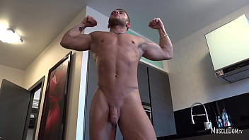 Gay russian naked athletes Russian muscle flex
