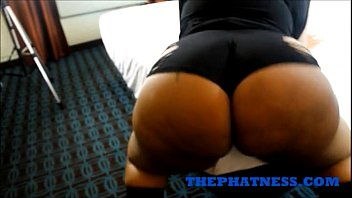 Thephatness.com Khi Bella Sexy Lapdancer