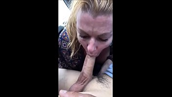Escort in melbourne Milf streetwalker car blowjob