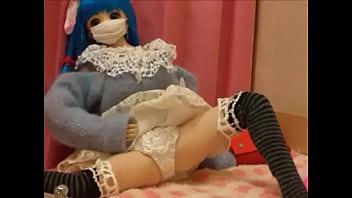 人形。Discipline 監禁・調教・1/6ドール同士がS〇Xする・Videos Where Dolls Perform Sexual Acts