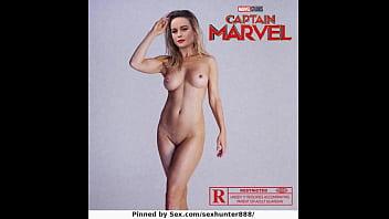 Brie Larson Naked Pics