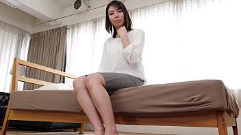 初撮り人妻ドキュメント 桜井奈緒子 15分钟