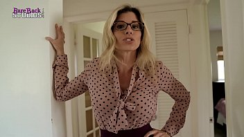 Fucking My Horny Step Daughter with Big Tits for the Last Time - Skylar Vox thumbnail