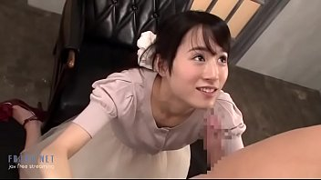 Incredible Japanese whore in Best HD, Teens JAV video 17分钟