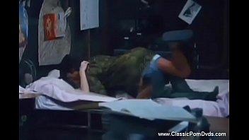 Horny Vintage Nurses parody