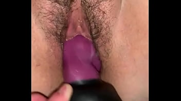 Knotted Pussy