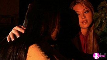Star Gazing Lesbians - Viv Thomas HD