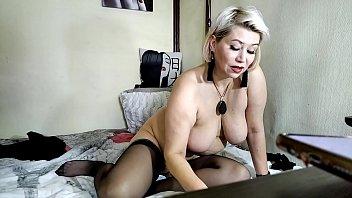 Suck, my bitch! Suck, my girl! Suck, my slut! Suck, my beloved webcam whore!
