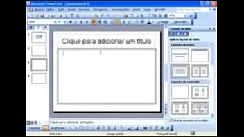 Breast cancer powerpoints - Vídeo aula powerpoint muito gostoso