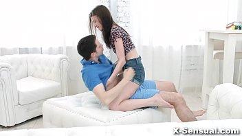 X-Sensual - Sex meets art Riley Jorden