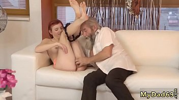 Teen anal first time Unexpected experience with an older gentleman