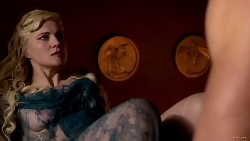 Lucy Lawless - Spartacus: S01 E08 (2010) 2
