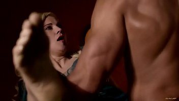 Lucy lawless nude videos - Lucy lawless - spartacus: s01 e08 2010 2