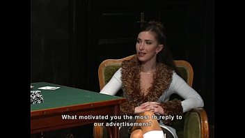 Casting Yvette by Moods 9 min