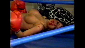 Chubby boxing - Sweetheart wrestling shr-31 bloody boxy - mistress leeann vs danielle