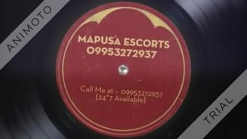 Mapusa Escorts 09953272937 Indian Female Escorts in Goa.