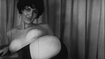 Naughty Nudes of the 60's thumbnail