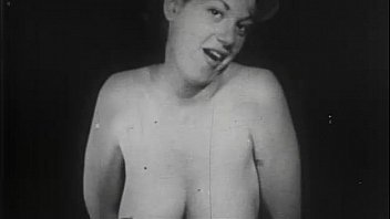 Naughty Nudes Of The 60's