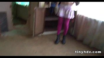 Perfect latina teen Arelis Lopez 33