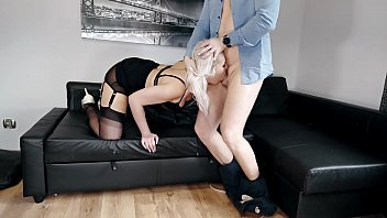 Boss Fuck Secretary for a big Bonus part 2 Vorschaubild