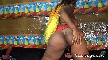 Ass Pussy Toy Show #15 (F.A.M. edition): Nilou Achtland 22 min