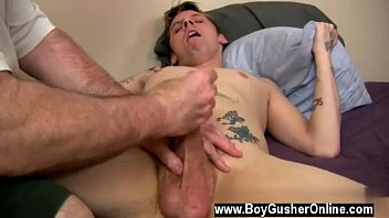 Gay male porn by model - Male models i teased him a bit by speeding up my strokes and then