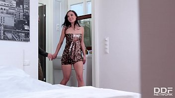 Kristy Black Ca n't Wait To Have Her Boyf o Have Her Boyfriends Cock In Her Mouth
