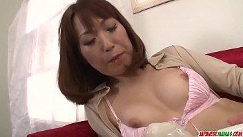 Nonoka Kaede toy porn in amazing Japanese scenes  - More at Japanesemamas.com 12分钟