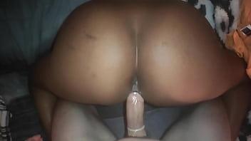 Black Girls Love White Dick