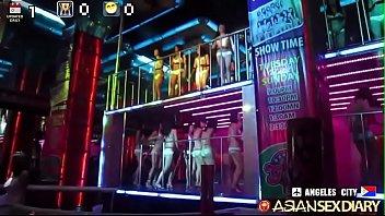 Asian Sex Diary! - Bcuz It's More Fun In The Phillipines W/ 18Yo Filipina Teens!