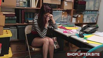 Case 8596425 Shoplyfter Naiomi Mae 8 min